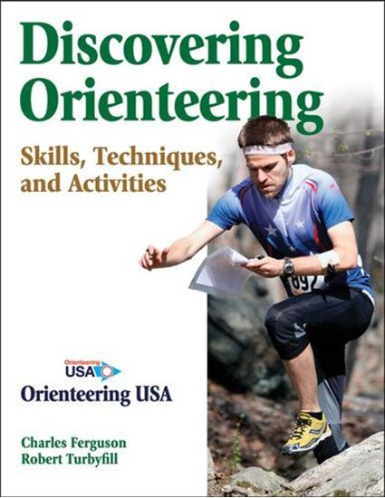 Picture of Discovering Orienteering: Skills, Techniques and Activities
