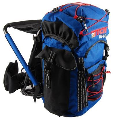 Picture of OLTech 1040 Backpack and Seat (40L)