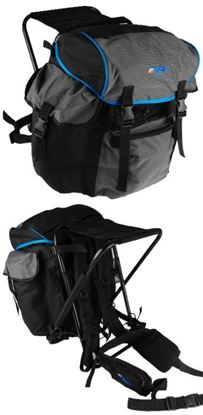 Picture of OLTech A45 Backpack and Seat (45L)