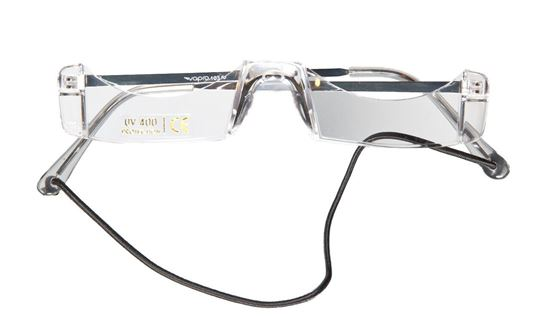 Picture of Vapro Down-cut Glasses