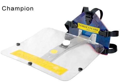 Picture of Champion Ski-O Map Board