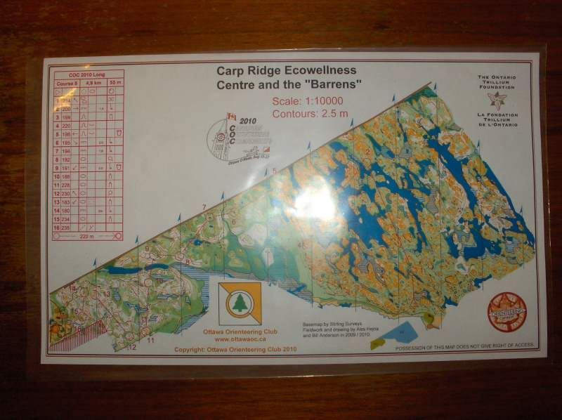 """Picture of 10"""" by 15"""" map bags (100)"""