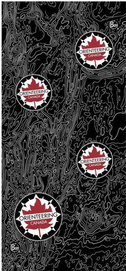 Picture of Orienteering Canada Buff