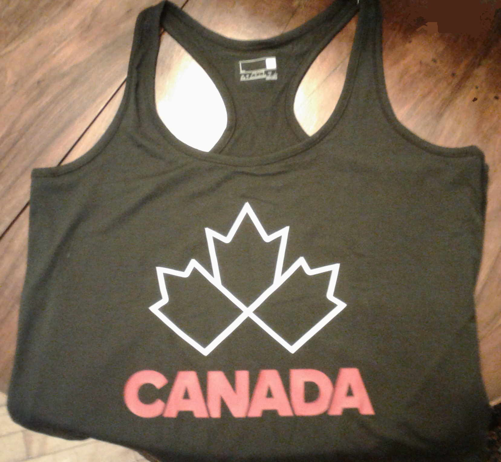 Picture of Olympic Souvenir Women's Tank Top