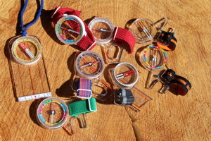 How to Choose: Compasses