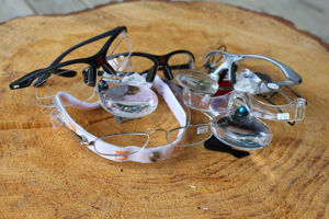 How to Choose: Glasses and Magnifiers