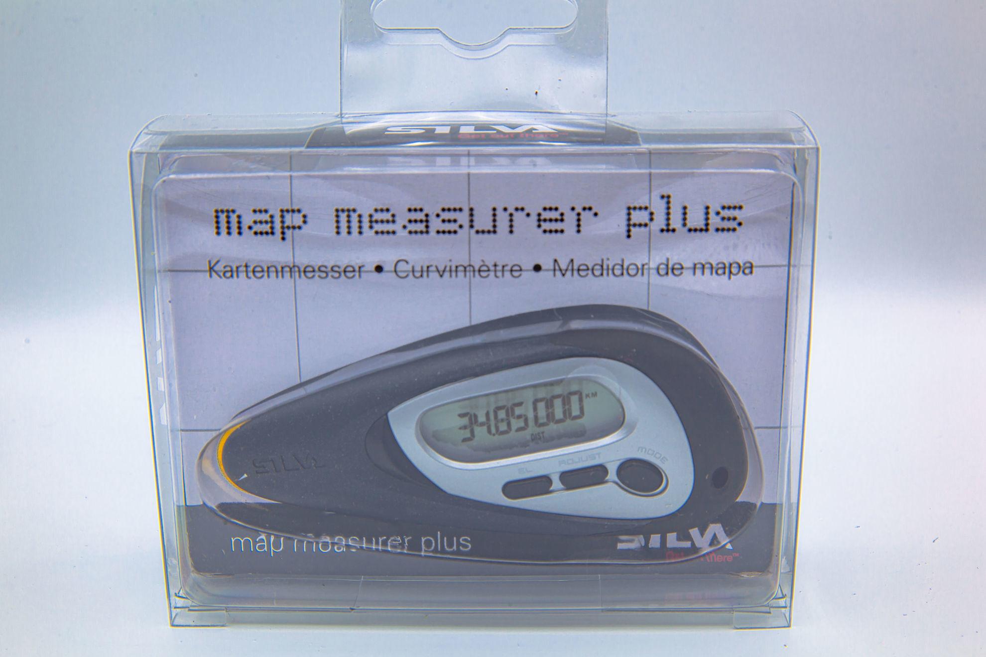 Image de Silva Map Measurer Plus