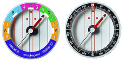 Image de Moscompass International Compasses