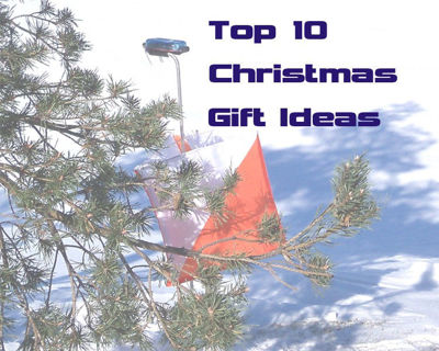 Top 10 Christmas Gift Ideas
