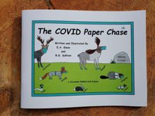 Picture of The COVID Paper Chase