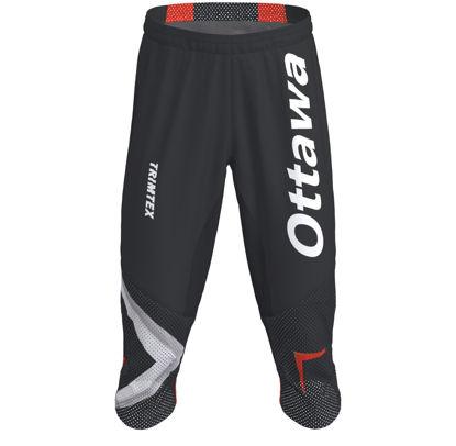 Picture of Orienteering Ottawa 3/4 Race Pants